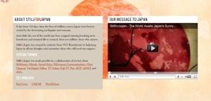 www.StillForJapan.com