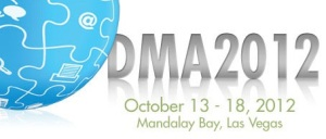 DMA 2012-Direct Marketing Association conference logo