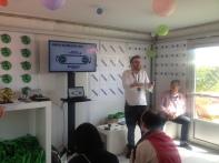 "Stuart Sullivan-Martin, Global Strategy Officer, MEC UK describes ""Momentum"" in MEC's Cabana No. 5"
